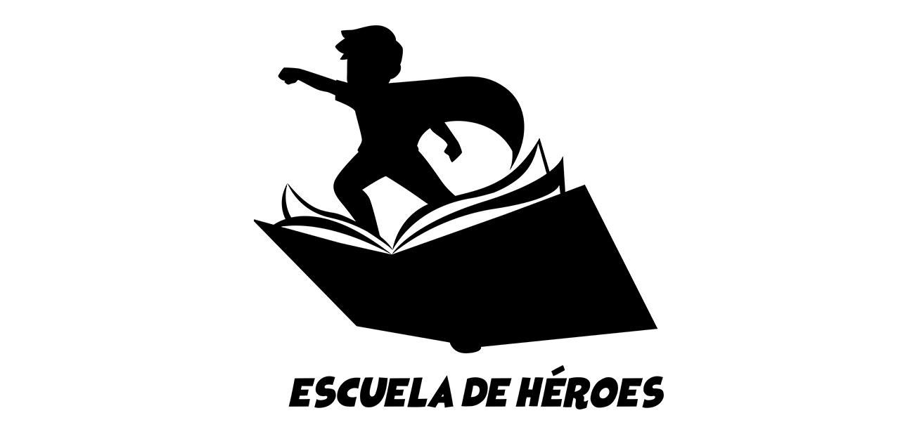 escuela de heroes logo web
