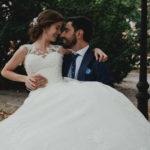 video de boda en valladolid Elena y Rubén