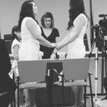 video de boda en Illescas Tania y Maria